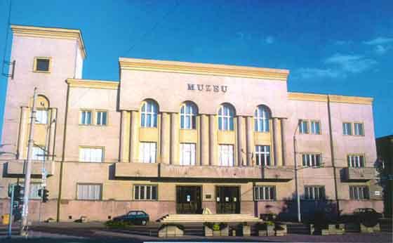 Muzeul Județean Satu Mare va fi dotat cu tehnică digitală