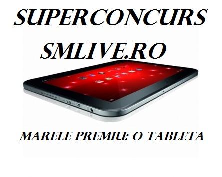 SUPERCONCURS  SMLIVE.RO