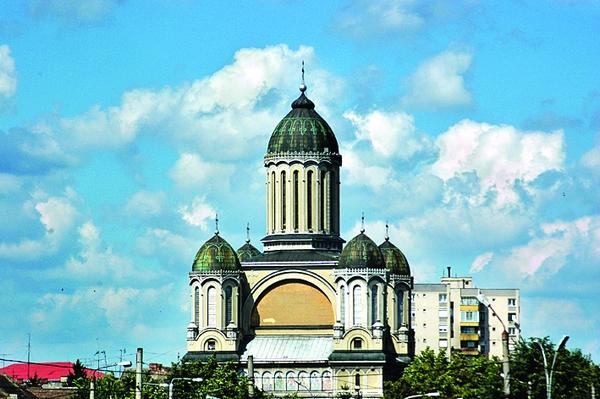 Cateva obiective turistice  din Satu Mare