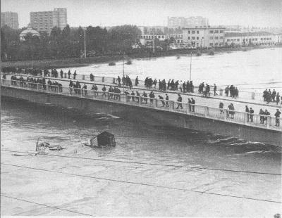 14 mai 1970 – cea mai grea zi din istoria municipiului Satu Mare