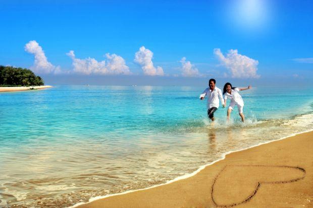 Cele mai bune insule din Caraibe pentru petrecerea lunii de miere