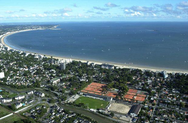 Cele mai tari statiuni de pe litoralul francez