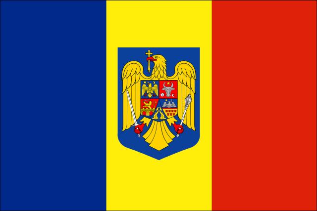 Tricolorul va avea stema tarii, conform noii Constitutii