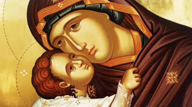 TRADIŢII ŞI OBICEIURI DE SFÂNTA MARIA. Ce nu ai voie să faci pe 15 august