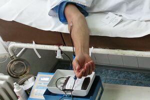 Satu Mare: Criză de sânge după ce numărul donatorilor a scăzut considerabil
