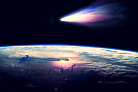 Satmarenii pot admira deseara un fenomen astronomic spectaculos, daca vremea va permite