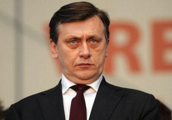Crin Antonescu vine la Satu Mare