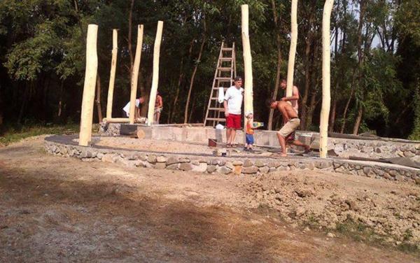 Un nou sat prinde rădăcini în judeţul Satu Mare