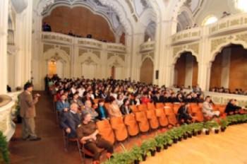 Concert cameral, azi la Filarmonica