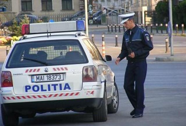 38 permise de conducere retinute pe raza judetului Satu Mare in acest weekend