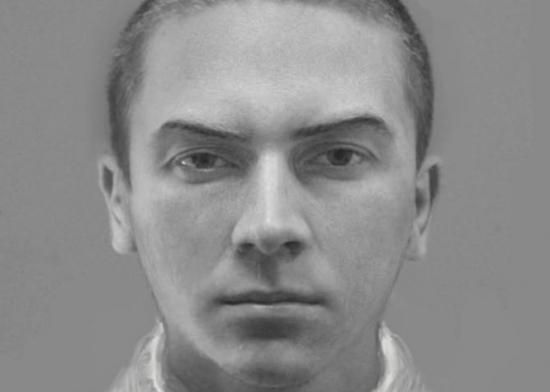 Politist originar din Satu Mare injunghiat in plina strada.Poliţia a făcut public portretul robot al principalului suspect