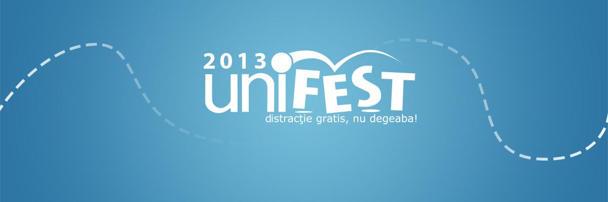 UNIFEST SATU MARE 2013