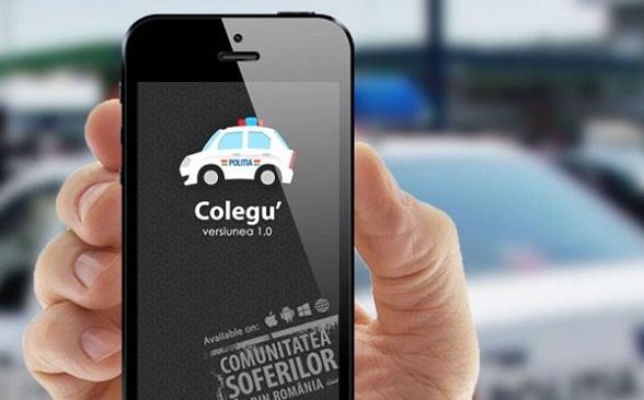 O nouă găselniță: Cum reușesc șoferii să se ferească de radarele poliției