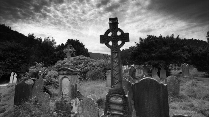 Au fost prinsi profanatorii a 56 de morminte din Satu Mare. Vedeti cine sunt