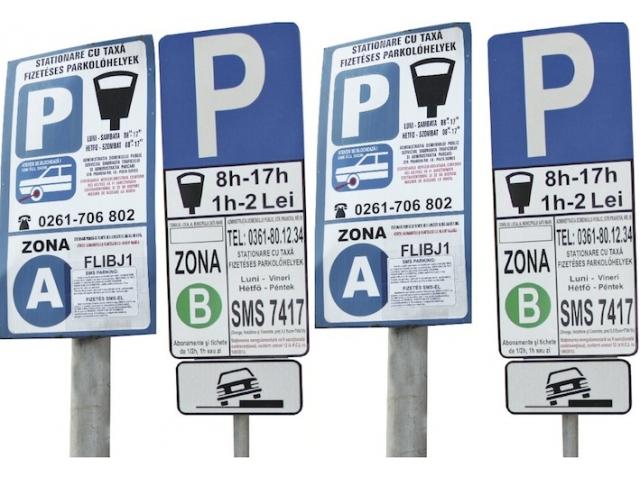Incepand cu 1 februarie ADP intensifica controalele la parcari