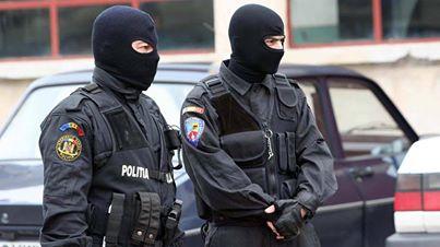 Peste 90 de persoane au fost legitimate și verificate în localitatea Doba