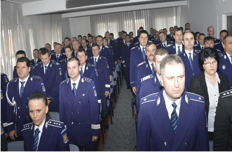 25 martie, Ziua Politiei Romane, 195 de ani de istorie si traditie