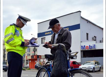 Campanie de prevenire a evenimentelor rutiere in municipiul Satu Mare