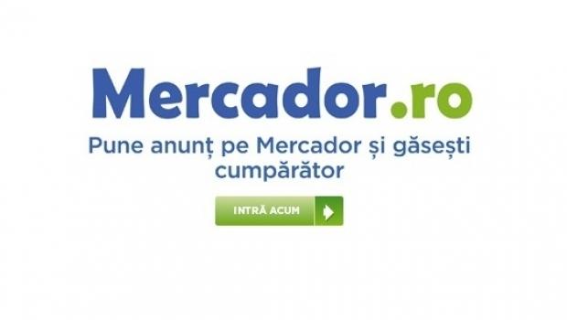 Site-ul de anunţuri Mercador.ro îşi schimbă numele. Vezi cum se va numi
