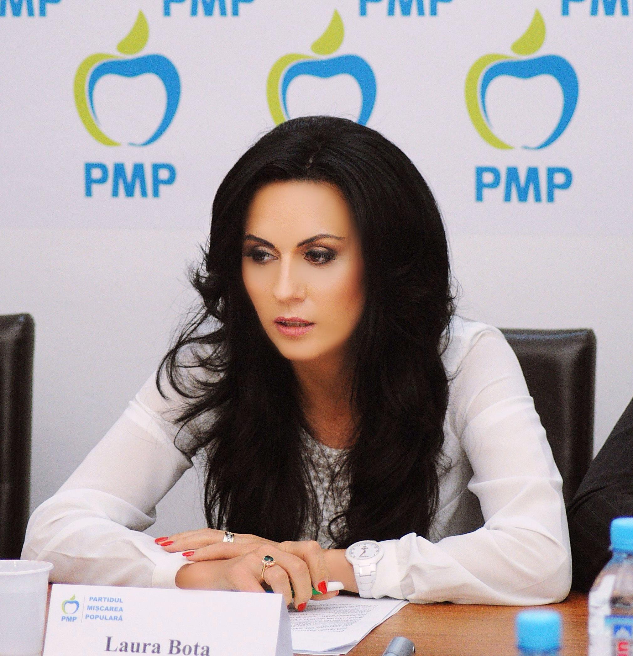 PMP, alături de președintele Băsescu și de Partidul Popularilor Europeni
