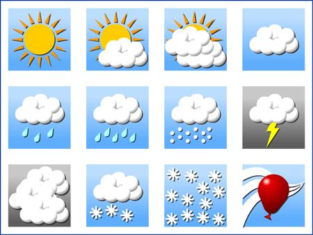 Cum va fi vremea in zilele urmatoare