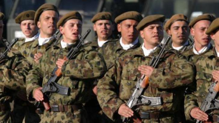 Românii au început să primească acasă chemări de la ARMATĂ. Trebuie să se prezinte la unitate