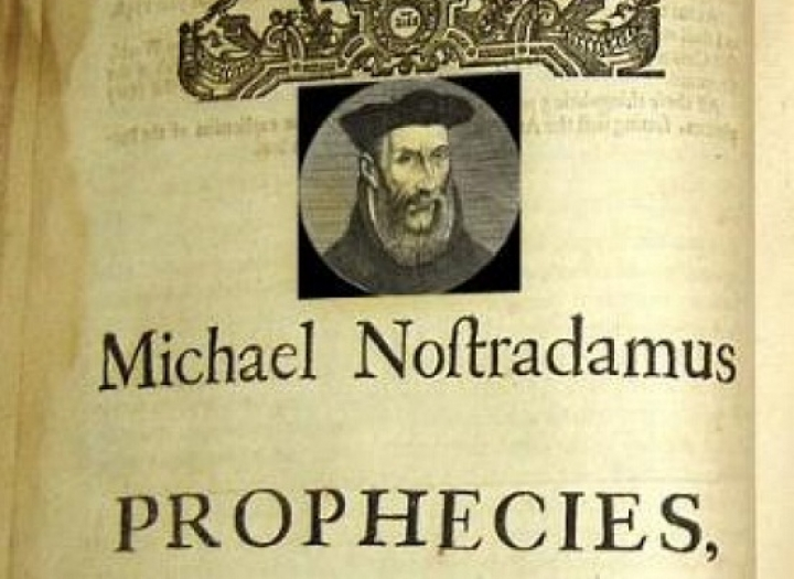 Atentatul din Paris în profeţiile CUTREMURĂTOARE ale lui Nostradamus