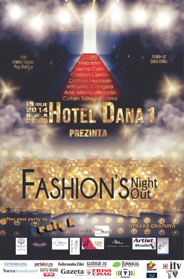 Fashion`s Night Out