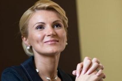 Deputatul Andreea Paul participa la Forumul Global al Femeilor din Parlamentele lumii