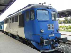 Persoană accidentată mortal de tren între Apa și Medieșu Aurit