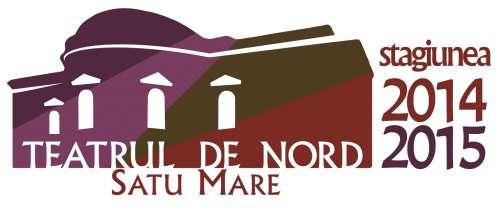 Stagiunea 2014-2015 la Teatrul de Nord Satu Mare