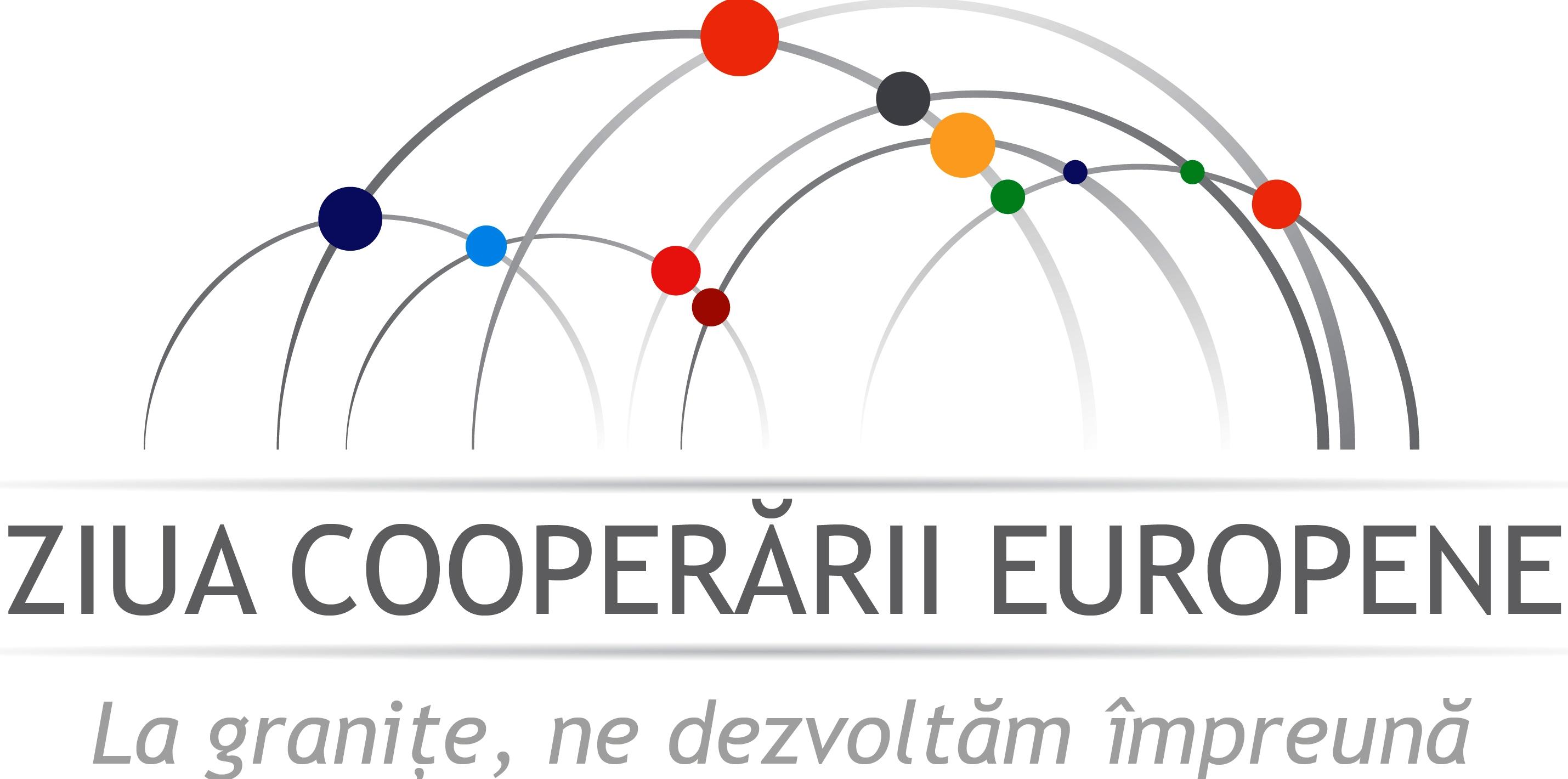 ZILELE COOPERĂRII EUROPENE 2014