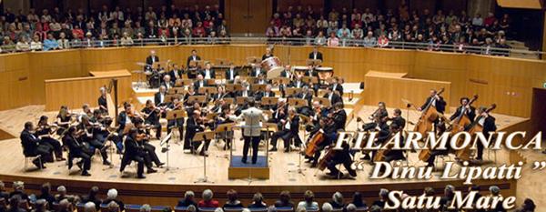 Invitatie la Filarmonica. CONCERT VOCAL SIMFONIC EXTRAORDINAR