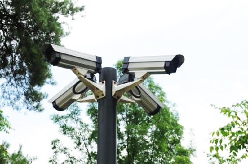 Sătmărenii sub supraveghere Big Brother. 66 de camere video amplasate în Satu Mare te urmăresc pas cu pas