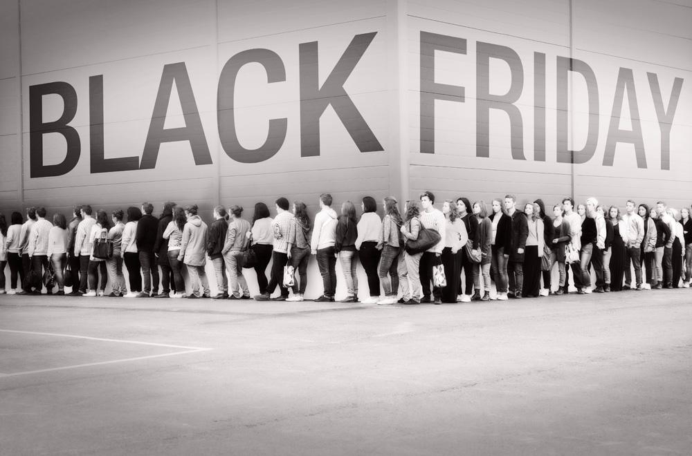 """Originea şi adevărul despre """"Black Friday"""""""