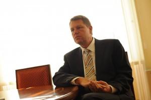 Cele 18 promisiuni din campanie ale lui Klaus Iohannis