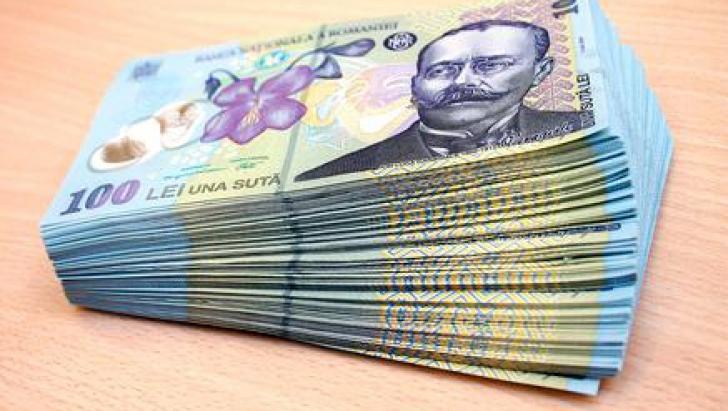 40% în plus la salariu. Vezi care sunt cei mai norocoşi angajaţi din România