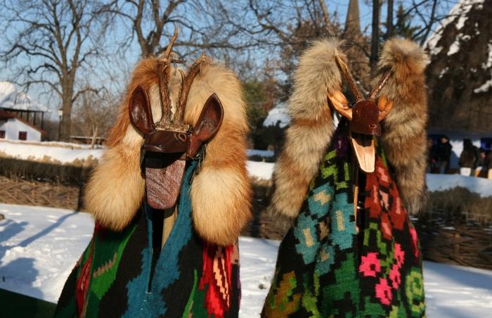 Traditii si obiceiuri in prima zi din an. Ce sa faci si ce sa nu faci ca sa ai un an nou bun