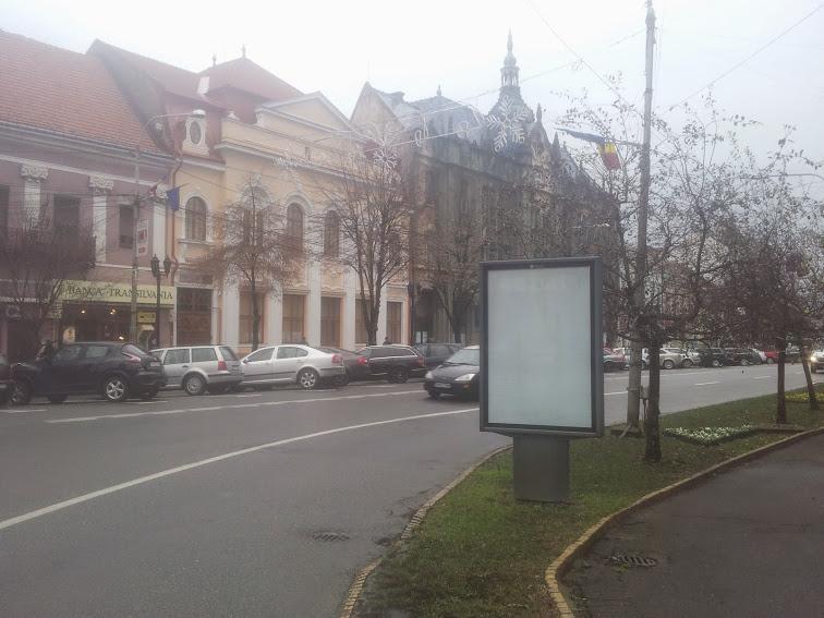 Restricții de circulație, ca urmare a desfășurării unui eveniment dedicat Zilei Sf. Martin