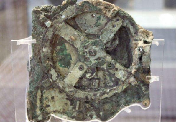 MISTERUL comorii de la Antikythera. Detalii ULUITOARE despre cel mai vechi calendar astronomic din lume