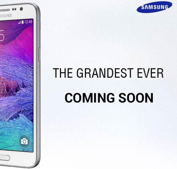 """Samsung va lansa un alt telefon inaintea lui Galaxy S6: """"Cel mai mare de pana acum!"""" Ce il face special"""