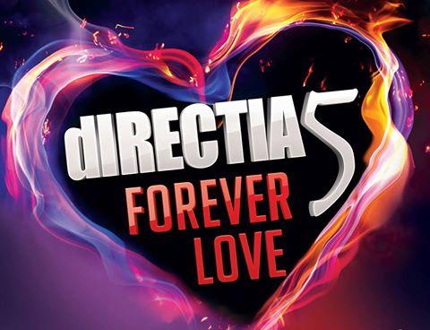 "Superconcert Directia 5 la Satu Mare ""Forever Love"""