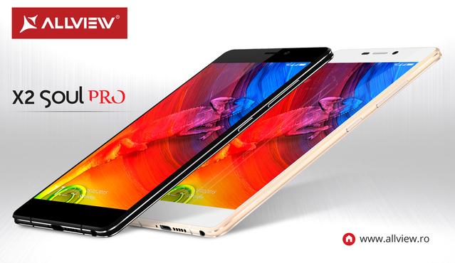 Allview sparge piata cu noul lor smartphone. Pretul e mai mult decat surprinzator