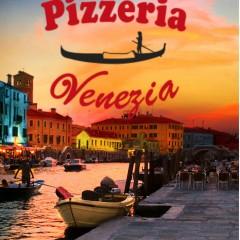 Pizza Prosciutto 10 lei- promotia lunii martie la Pizzeria Venezia Satu Mare