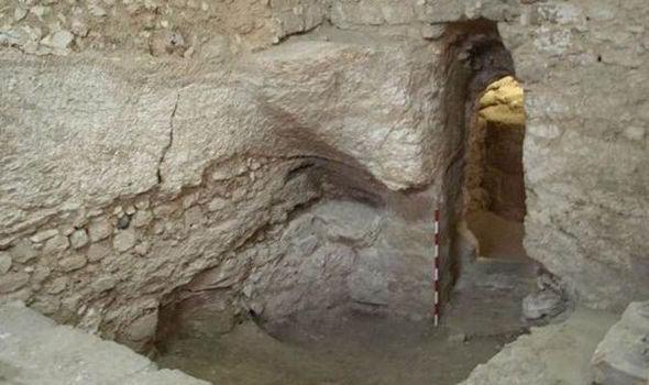 Descoperire EXTRAORDINARA: Casa COPILARIEI lui ISUS din Nazareth