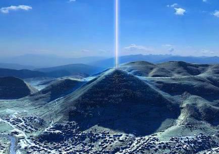 Raze energetice proiectate de piramidele din intreaga lume ! Activitatea energetica a piramidelor este studiata intens de oamenii de stiinta !