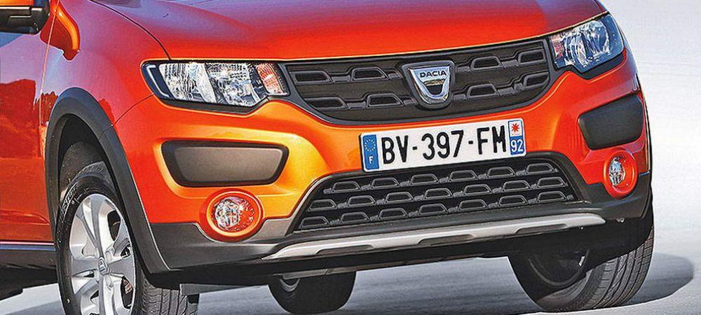 Lodgy Stepway şi Dokker Stepway, disponibile în reţeaua Dacia. Cât costă fiecare model