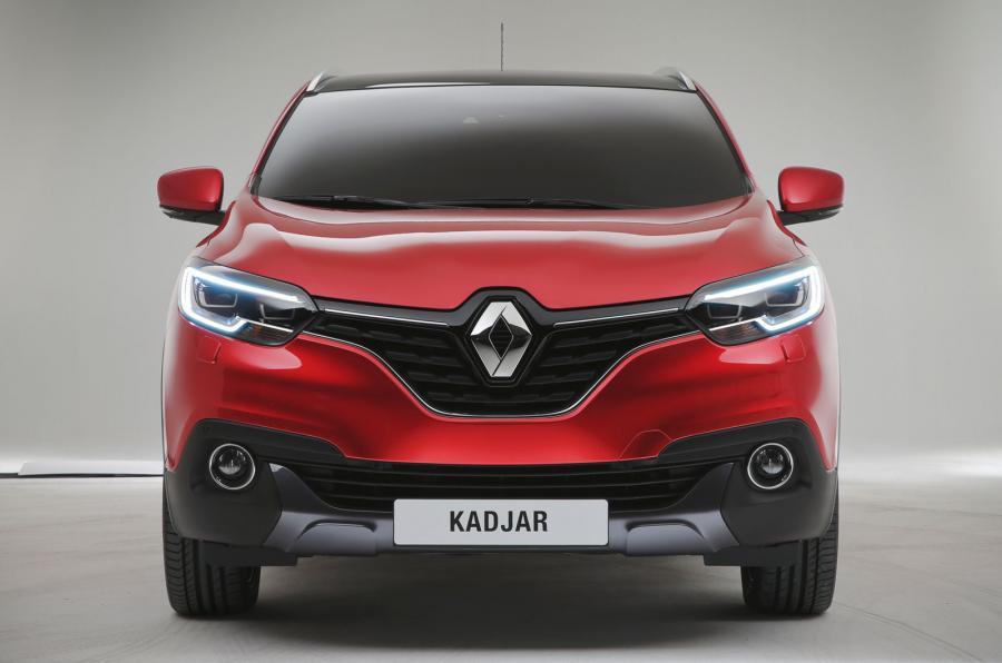 Un român din Satu Mare a proiectat noul Renault Kadjar