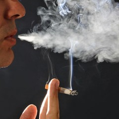 Senatul a adoptat legea care interzice total fumatul in spatiile publice