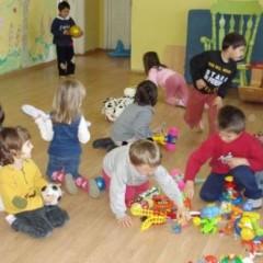 Inscrierea copiilor la cresele din municipiul Satu Mare